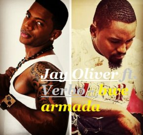 Jay Oliver - Bwe Armada (feat. Verbo)