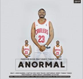 Fredson Dove - Anormal (feat. Mumy Tongo Tongo)