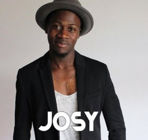 Josy - Sussura no Meu Ouvido