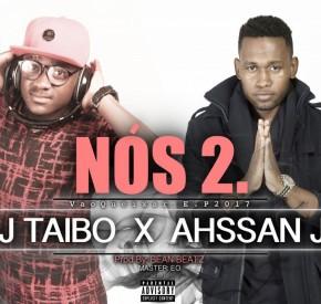 DJ Taibo & Ahssan Junior - Nós 2