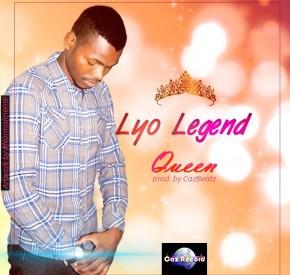Lyo Legend - Queen