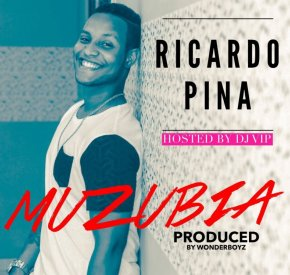 DJ Vip - Muzubia (feat. Ricardo Pina)