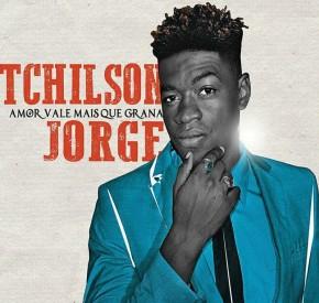 Tchilson Jorge - Te Amar Bwe