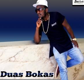 Duas Bocas - Sem Medo do Amor (feat. Juvencio Luyiz)