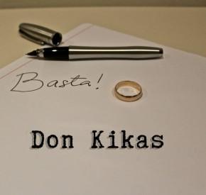 Don Kikas - Basta