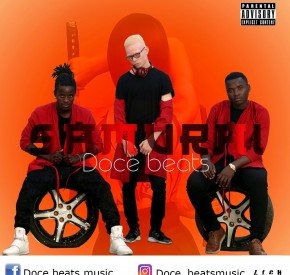 Doce Beats - Samurai