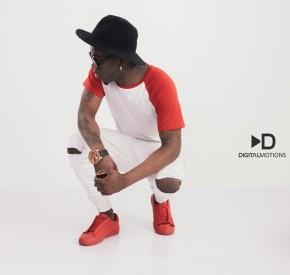 Dario Pi - Sonhar (feat. Os Bem Quent's)