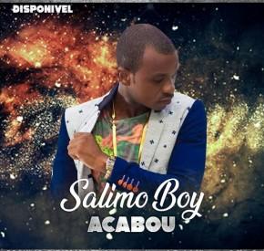Salimo Boy - Acabou