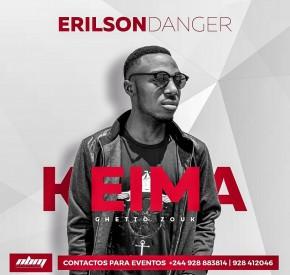 Erilson Danger - Keima