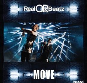RealOrBeatz - Move