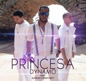 Dynamo - Princesa (feat. Djodje & Ricky Boy)