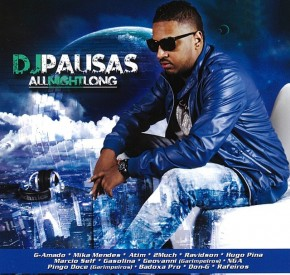 DJ Pausas - Sextasy (feat. Ravidson & Nga)