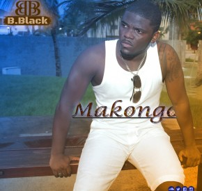 B.Black - Makongo