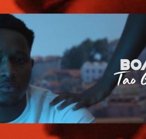 Boaz - Tão Good