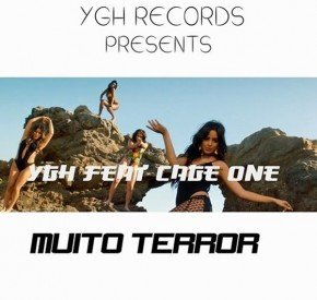 YgH - Muito Terror (feat. Cage One)