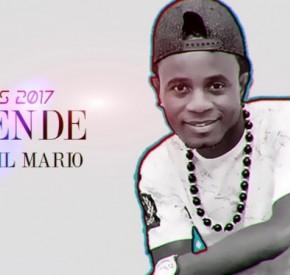 Alsis Dende - Wawe (feat. Lil Mario)