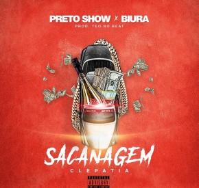 Preto Show & Biura - Sacanagem