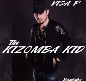 Visa P - Fica (feat. NewNew)