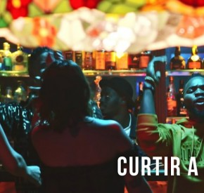 Jay Kim & RR - Curtir a Drena