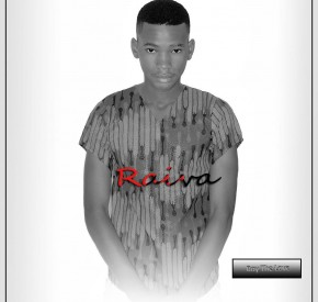 Rachide Junior - Raiva