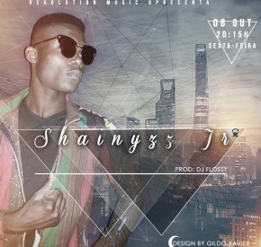 Shainyzz Jr - Já Deu (feat. Orlando Ferreira)