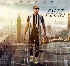 Lejemea - Falta (feat. Charbel)