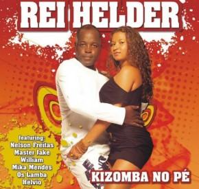 Rei Helder - Ventoinha (feat. Nelson Freitas)