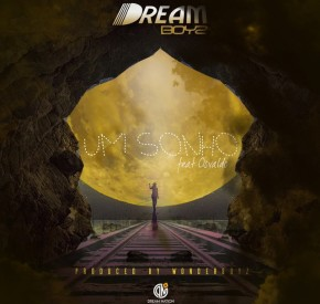 Dream Boyz - Um Sonho (feat. Osvaldo Vicente)
