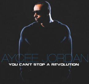 Aycee Jordan - In Love With You