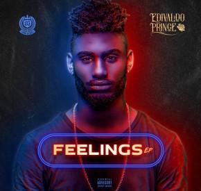 Edivaldo Prince - Vai Só (feat. Mylson)