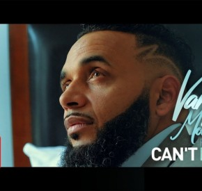 Vargas Monteiro - Can't Let Go (feat. Shane Tyler)