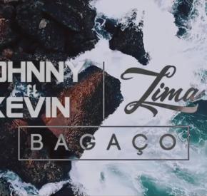 Johnny Lima - Bagaço (feat. Kevin Lima)