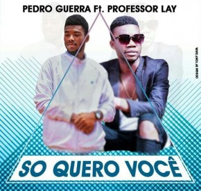 Professor Lay - Não Posso (feat. Pedro Guerra)