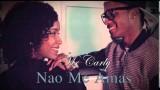 Mr. Carly - Não Me Amas [Audio]